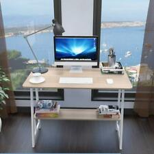 Laptop Table Computer Standing Desk Adjustable Home Office Small Spaces