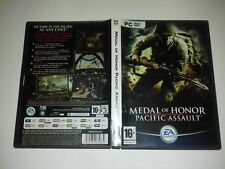 MEDAL OF HONOUR PACIFIC ASSAULT  PC game 008-020