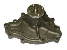 Engine Water Pump-Water Pump (Standard) Gates 43102
