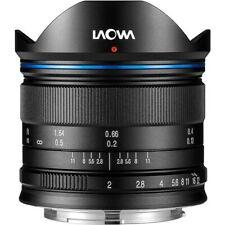 Laowa 7.5mm f/2 Ultra Wide Lens - MFT Micro Four Thirds