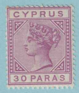 CYPRUS 20 MINT NEVER HINGED OG *  NO FAULTS EXTRA FINE!