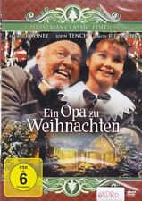 Ein Opa zu Weihnachten + DVD Weihnachten + Liebevoller rührender Weihnachtsfilm