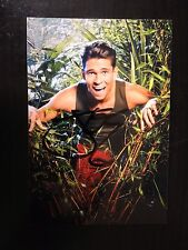 JOEY ESSEX - I'M A CELEBRITY - EXCELLENT SIGNED COLOUR PHOTOGRAPH
