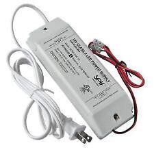 Armacost 60-Watt 12-Volt DC LED Lighting Power Supply