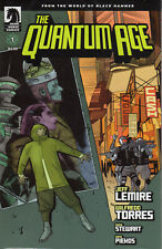 US COMICPACK   The Quantum Age 1-5  Black Hammer englisch SPX