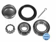 Rear Wheel Bearing Kit VW Polo, Golf Mk1 Mk2 Mk3 Meyle for VW 191 598 625