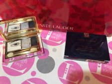 Estee Lauder Pure Color Instant Intense Trio Eye Shadow, 01 Smoked Chrome Trio