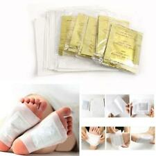 Detox Foot Pads Patch Detoxify Toxins Adhesive Keeping Fit Health Care·2018