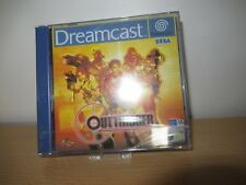 Outtrigger for Sega Dreamcast Factory