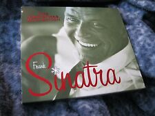 """FRANK SINATRA """"THE CHRISTMAS COLLECTION"""" (REPRISE) CD"""