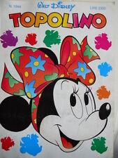 Topolino n°1944 [G.272] - BUONO –