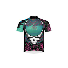 Grateful Dead So Many Roads Men's Bike Jersey
