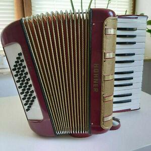 Hohner Kinderakkordeon Starlet 40 mit Koffer