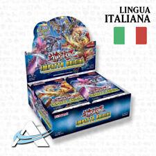 Box Impatto Origini / Genesis Impact ITALIANO • GEIM • YUGIOH ANDYCARDS