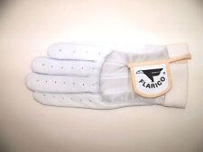 ADULT ALL SPORT GLOVE - FLARICO ALL SPORT GLOVE - WHITE -ADULT RIGHT SIZE SMALL