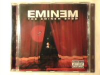 EMINEM The Eminem show cd COME NUOVO LIKE NEW!!!