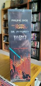 Philip K. Dick Three Novels New ✎Signed✎  # Limited Box Set Centipede Press