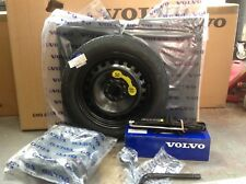 Genuine Volvo V40/XC40 Spare Wheel Full Conversion Kit Everything You Need
