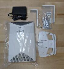 NETGEAR Orbi Pro SRS60 Business Tri-Band WiFi Satellite Wall-Mount COMPLETE NEW