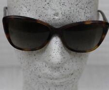 Versace Damen VE 4264B Rock Icons Greca Schmetterling Sonnenbrille Havana NEU