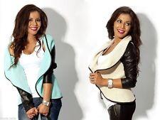 Unbranded Blazer Plus Size Coats & Jackets for Women