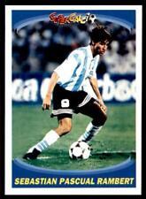 Panini SUPERCALCIO 1995-1996 - Sebastian Pascual Rambert nr. 155