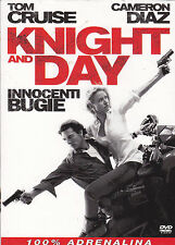 KNIGHT AND DAY innocenti bugie - DVD