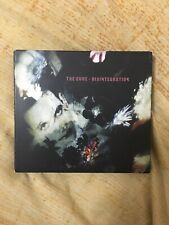 The Cure - Disintegration 3xCD Deluxe Edition