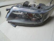 honda accord mk7 n/s hid headlight 2004