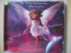 ERIC JOHNSON:VENUS ISLE US CAPITOL AUSTIN TEXAS GUITARIST rock,jazz fusion,blues