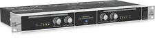 Behringer Su9920 Pro Sonic Ultramizer Sound Enhancement Processor