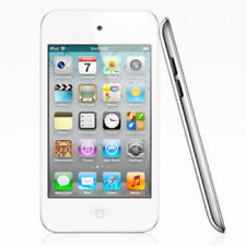 🔥Apple iPod touch 4th Generation White (8GB) + Retail Box & Shop Gifts 🔥