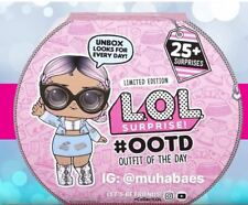 LOL Surprise Limited Edition Advent Calendar Holiday Outfit New Doll Preorder