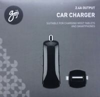 Chargeur Voiture Allume Cigare 5V pour Tablette FINETECH AKOR TG920