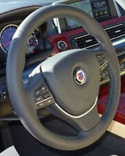 BMW F06 Alpina B6 Heated Steering Wheel OEM Leather Also Fits F12 F13 F10 F01