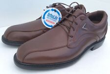 Callaway Ft Chev Blucher Teaching Shoe Brown T563-04, Size 10.5