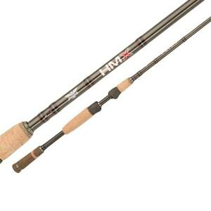 New Fenwick HMX Spinning Fishing Rod 2 Pieces Multiple Sizes Power Action