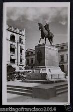 1448.-CORDOBA -4 Monumento al Gran Capitán