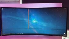 LG 34GK950G Ultrawide 3440x1440 120Hz Monitor *BROKEN DISPLAY*