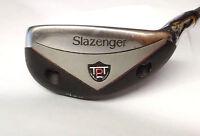 Slazenger TPT 24 Degree 4 Hybrid Wood Regular Graphite Shaft Slazenger Grip