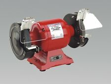 Sealey Bg150xd/99 150mm Heavy-duty Bench Grinder 450w