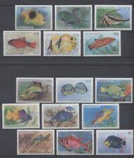 POISSON Bahamas 15 val de 1986 ** FISH FISCH PESCE
