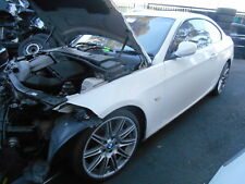 WRECKING 2010 BMW 335I DCT N55 ENGINE TRANSMISSION