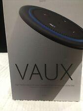 New listing Vaux Ninety7 Portable Speaker + Battery For Amazon Echo Dot Gen 2 Gray/Ash New !