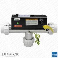 LX H10-R3 Water Heater 1000W (1kW) | Hot Tub | Spa | Whirlpool Bath | Flow Type