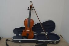 Yamaha V3 Series 4/4 Size Student Violin Outfit In Excellent condition