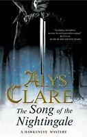 Song of the Nightingale by Clare, Alys