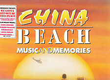 China Beach-Music and Memories-TV Series USA-1990-Soundtrack-16 Track- Record LP