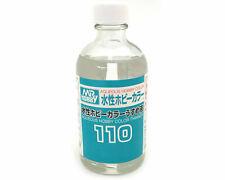 Mr. Hobby T110 Aqueuse Couleur Thinner - Diluant (110ml) Modélisme