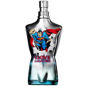 Jean Paul I Love Gaultier Le Male Eau Fraiche 75ml EDT Spray Superman